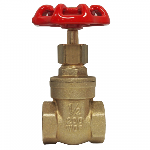 GATE VALVES by Fairviewfittings