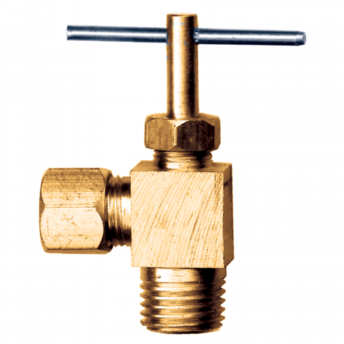 NEEDLE VALVES by Fairviewfittings