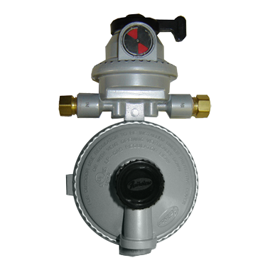 GAS REGULATORS by Fairviewfittings